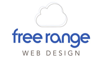 Free Range Web Design  |  Clean & clear website design for growing business