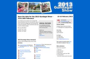 gundagai-show