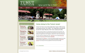 tumut-races